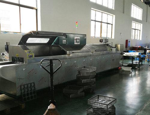 ZMS Bearings Co., Ltd 2355