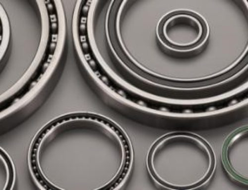 Thin Section Bearings 68 & 69 Series